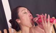 四十路女の手口舌技 かすみ 37