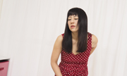 I make masturbation in stockings Ryoko 21