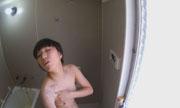 シャワー盗撮 しんぴな娘たち 14