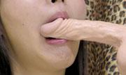 三十路女の手口舌技 まき 4