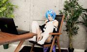 NYOSHIN Chat Kana 9