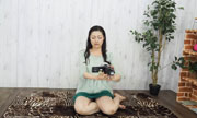 Instructions of my body Shiori 19