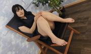 Clitoris masturbation. Nanako 1