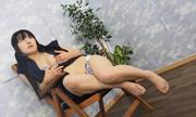 Clitoris masturbation. Nanako 4