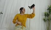 Slf-cam masterbation. Nahoko 7