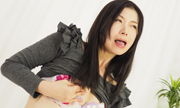 Masturbation with you Kaori 12