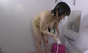 シャワーオナニー まゆ 32