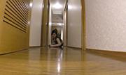 crawling along &angry masturbation Nahoko 1