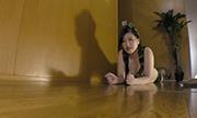 crawling along &angry masturbation Nahoko 7