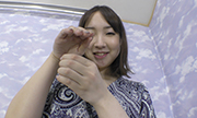 Masturbation with you Rina 2