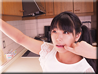 Miwa When you are stopped suddenly time if