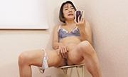 官能小説朗読オナニー 若林美保 18