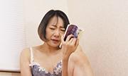 官能小説朗読オナニー 若林美保 24