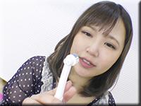 まゆ 電動歯ブラシオナニー