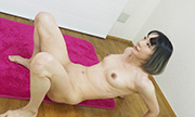 Muscle training Miho Wakabayashi 7
