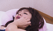 Clit masturbation Arisa 1