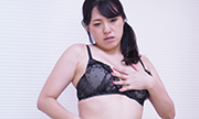 Please masturbation by me... Nahoko 2