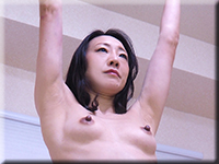 Miho Wakabayashi Naked radio calisthenics