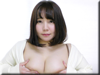 Miku Girl who showed her pussy