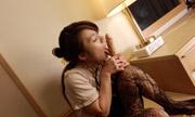三十路女の手・口・舌技 さやか 8
