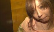公衆トイレ自画撮りオナニー...thumbnai11