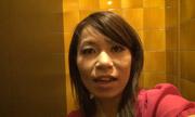 トイレで自画撮りオナニー...thumbnai1