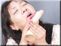 五十路女の手・口・舌技