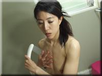 シャワーオナニー
