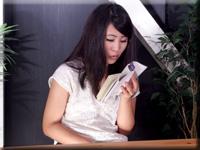 瑞穗 感性小說閱讀手淫
