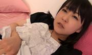 コスプレ自画撮りオナニー ゆり 6